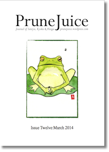 PJ Issue 12 Summer 2014 Cover