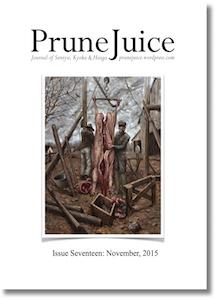 Issue 17: November 2015